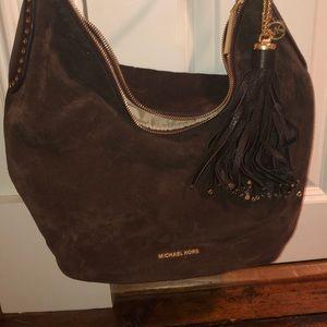 Handbags - Michael Kors over the shoulder